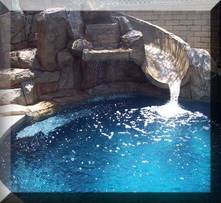 Pool Construction And Kitchen Remodel Riverside Corona Area